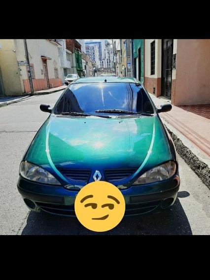 Renault Mégane Megane 1