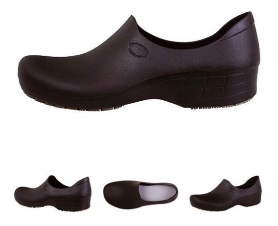 Zueco Sanidad Enfermeria Gastronomia Sticky Shoe
