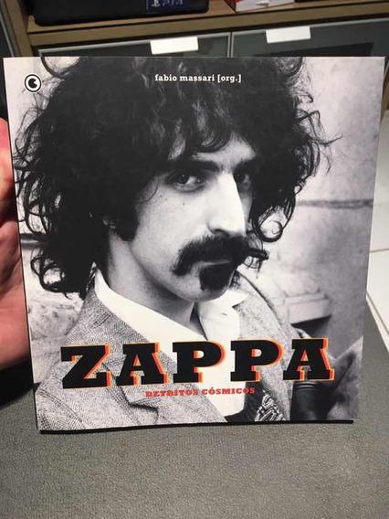 Frank Zappa - Detritos Cósmicos