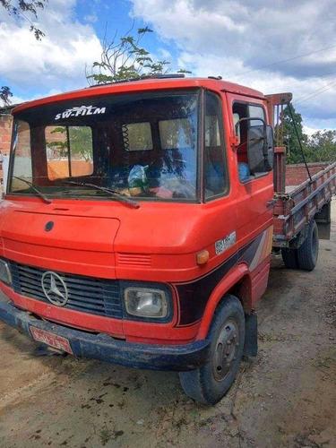Mercedez Benz 608 608