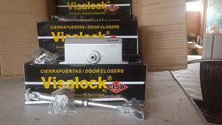 Cierra Puerta- Brazo Hidraulico Visalock Nueva Nº 2 *25 Vds*