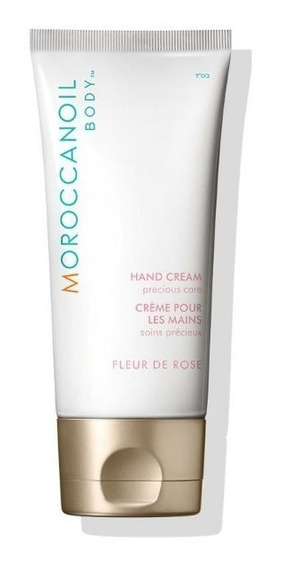 Moroccanoil Body - Hand Cream - Fleur De Rose - Creme Mãos