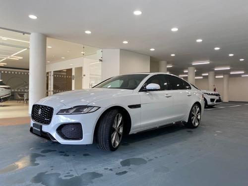 Imagen 1 de 13 de Jaguar Xf 2021