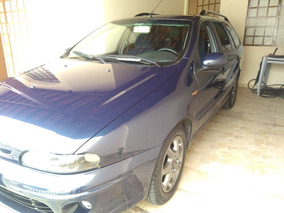 Fiat Marea Weekend 2.4 Hlx 5p 2002