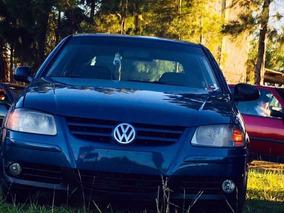 Volkswagen Gol 1,6 Power