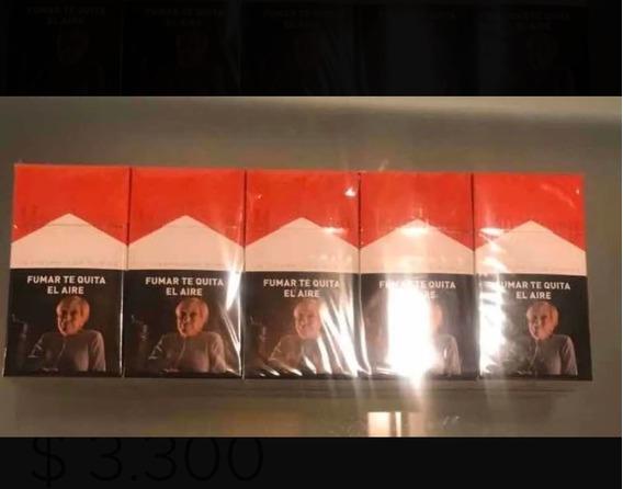 Marlboro Box X Carton De 10 Unidades