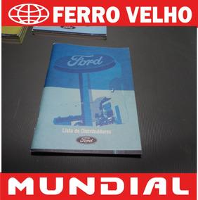 Manual Do Proprietario E Manutençao Ford Fiesta 2011 2012