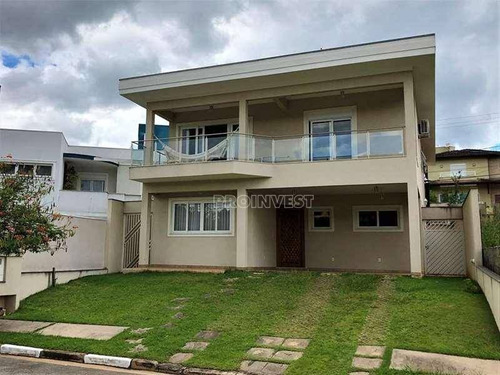 Casa Em Condomínio Na Granja Viana. - Ca17695