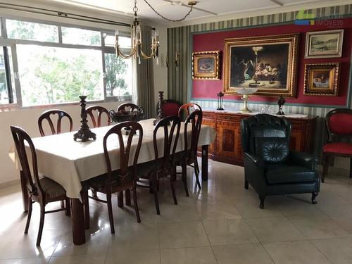 Imagem 1 de 15 de Apartamento - Vila Mariana - Ref: 12064 - V-870061
