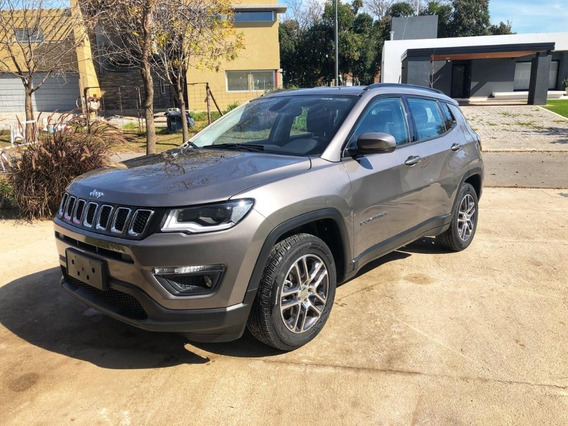 Jeep Compass Sport At6
