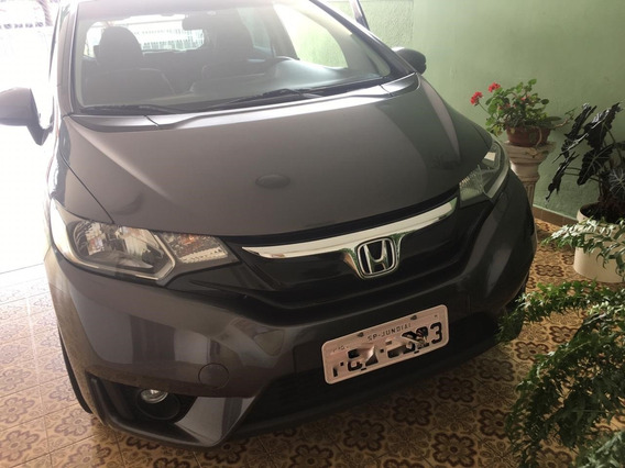 Honda Fit Elx 1.5 Aut.