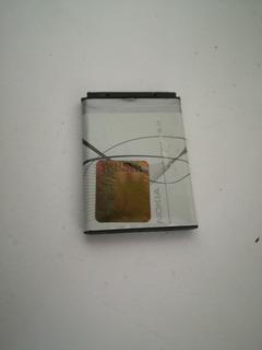 Bl-5b Batería Original Nokia 5200 5300 6061 Etc