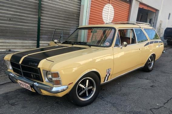 Chevrolet Caravan 6cc