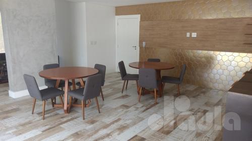 Imagem 1 de 14 de Apartamento 112m² Santo Antonio, Scs - 1 Sacada Gourmet, 1 S - 1033-11771