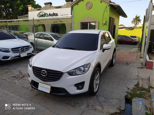 Mazda Cx-5 2016 2.0 Touring Station Wagon