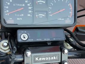 Kawasaki 1300 Estado Original Con 7995 Km