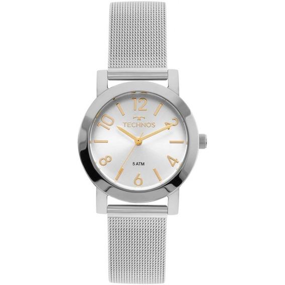 Relógio Technos Elegance Boutique - 2035mlq//1k