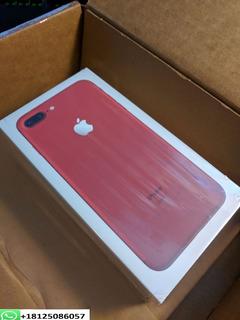 Apple iPhone 8plus 256 Gb Desbloqueado