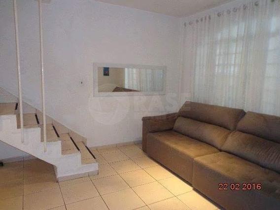 Sobrado Residencial À Venda, Vila Prel, São Paulo. - So0035