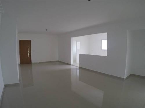 Imagem 1 de 30 de Apartamento - Venda - Tupi - Praia Grande - Tjc4