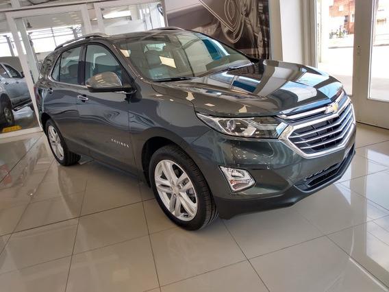 Chevrolet Equinox Awd+ Premier 1.5t My19