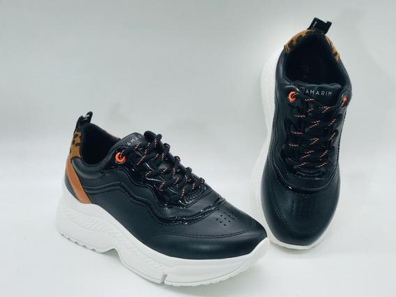 Tênis Feminino Sneaker Ramarim 2079101