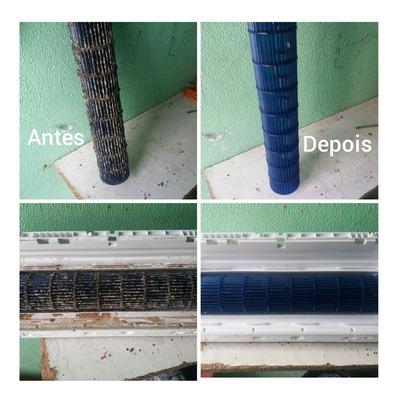 Instalações, Limpeza (higienização) E Manutenção.