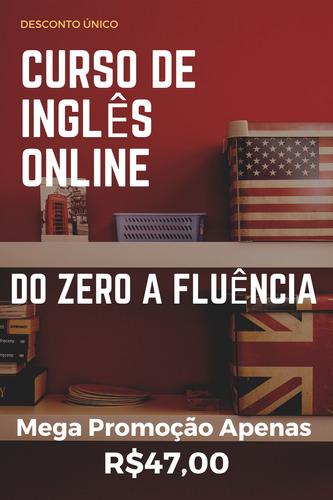Curso De Inglês - Do Zero A Fluência