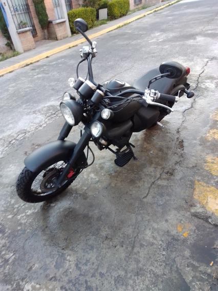 Italika Tc200