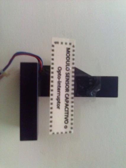 Modulo Sensor Capacitivo U Opto Interruptor