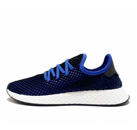 Tênis adidas Deerupt Runner Sneaker Original