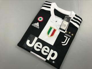 Camisa adidas Juventus Cr7 Temporada 2018/2019