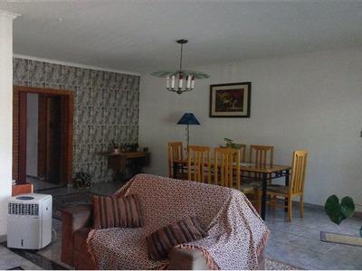 Casa Térrea Com 182m² De Área Útil - 355m² De Área Total - Residencial Ou Comercial -pompéia - 57-im246379