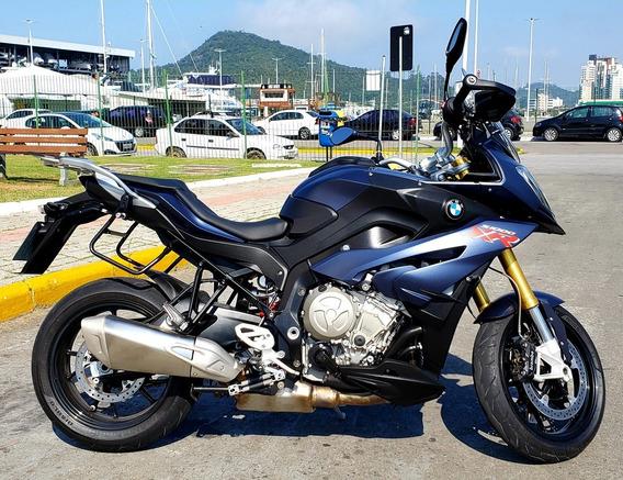 Bmw S1000xr Único Dono Impecável