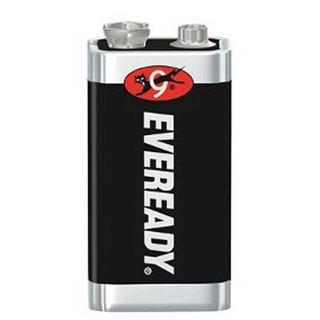Bateria 9v Eveready Pev9v - La Roca - Cuotas