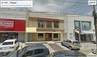 Casa Comercial - Rio Vermelho - Ref: 4896 - L-4896