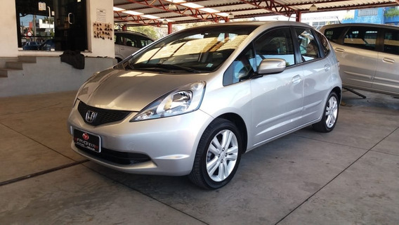 Honda Fit 1.5 Ex 16v Flex 4p Manual