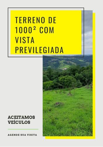 Imagem 1 de 13 de Os Melhores Lotes Da Região De São Roque