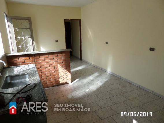Casa Para Locação, Cidade Nova Ii, Santa Bárbara D