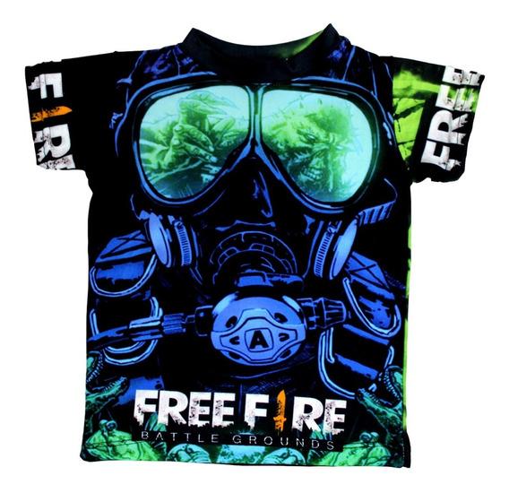 Venta Ropa De Free Fire Mercado Libre En Stock