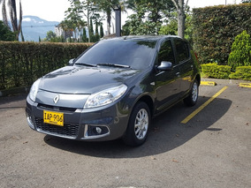 Renault Sandero Automatico 1.6 2015