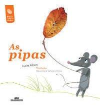 As Pipas