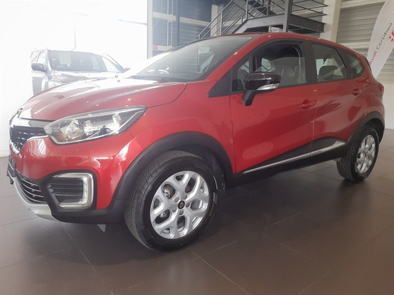 Renault Captur 2.0 Intens Mt 2019