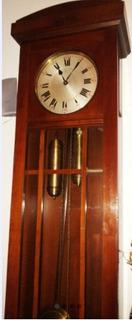 Reloj De Pie Junghans