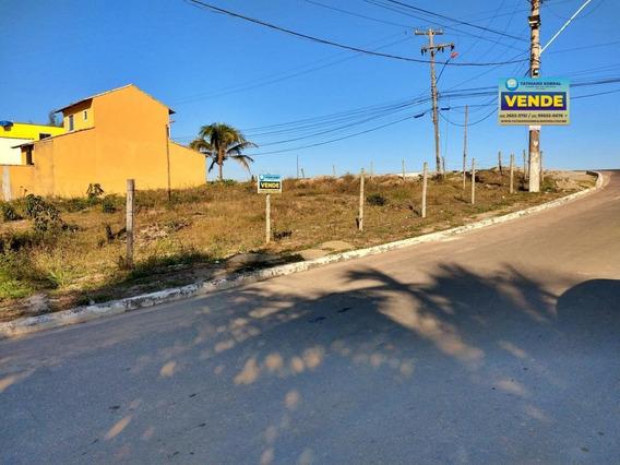 Terreno Em Praia Para Venda Em Maricá, Jaconé - 423_1-1519950