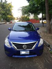 Nissan Versa Automático Año 2016 ¡¡¡¡ Ganga Us$7,550 !!!!