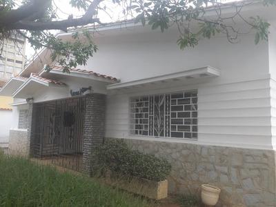Casa En Venta Santa Monica Caracas Cerca Del Mc Donalds