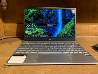Notebook Hp Envy 13-ah0053la Intel I5 256 Gb Ssd 8 Gb Ram