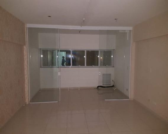 Sala Em Gopouva, Guarulhos/sp De 33m² À Venda Por R$ 230.000,00 - Sa335972