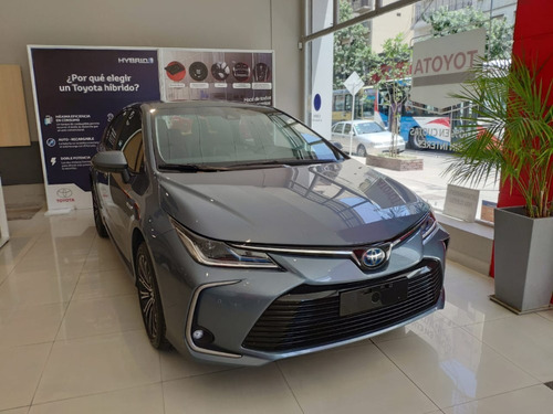 Corolla Seg Hv 2021
